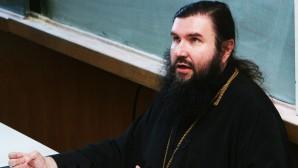 Archpriest Andrei Novikov: crocodile tears of Phanar hierarch