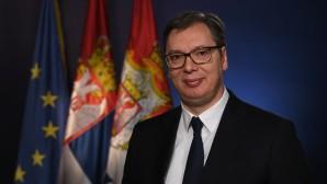 Президент Сербии подчеркнул близость Русской и Сербской Православных Церквей