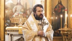 Il metropolita Hilarion: il Signore vuole che gli adulti rispondano alla chiamata di Dio così come lo fanno i bambini