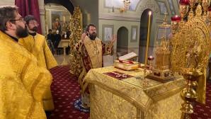 Митрополит Иларион: Бог – источник всех богатств