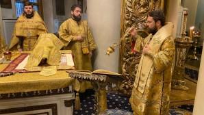 Митрополит Иларион: Вне Церкви нет спасения