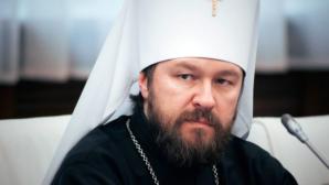 Le métropolite Hilarion : Dès le départ, l'objectif du projet « d'autocéphalie ukrainienne » était le démembrement de l'orthodoxie mondiale