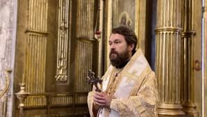 Il metropolita Hilarion: Tutti hanno bisogno dell'aiuto e della misericordia del Salvatore