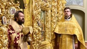 Митрополит Иларион: Притчи Господа Иисуса Христа имеют вневременной характер