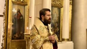 Митрополит Иларион: Господь призывает к молитве каждого человека