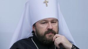 Le métropolite Hilarion: On assiste à la ruine du dogme soviétique sur le « dépérissement » de la religion