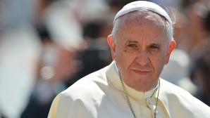Папа Римский Франциск поздравил Святейшего Патриарха Кирилла с праздником Рождества Христова