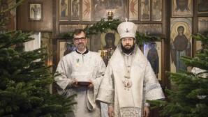 Во Франции медработники награждены медалями Русской Православной Церкви «Патриаршая благодарность» за вклад в борьбу с пандемией