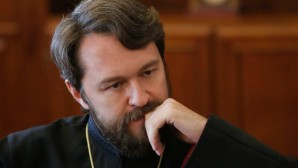 Metropolitan Hilarion: In the USA, traditional family structure is being deliberately destroyed