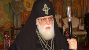 Патриаршее поздравление Предстоятелю Грузинской Православной Церкви с днем памяти святой равноапостольной Нины