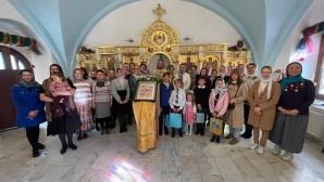 Στις πόλεις της Τουρκίας τελέσθηκαν ακολουθίες των Χριστουγέννων για ρωσόφωνες κοινότητες