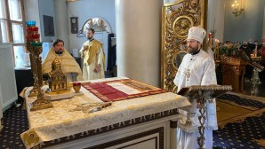 Metropolitan Hilarion: to repent means to change your way of life