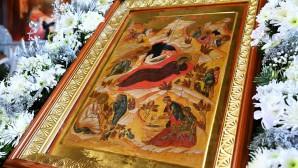 Рождественское поздравление Святейшего Патриарха Кирилла Предстоятелям Поместных Православных Церквей
