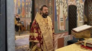 Митрополит Иларион: Брак – это супружеский союз, установленный Самим Богом