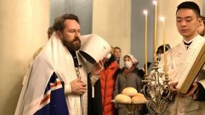 Митрополит Иларион: Каждому человеку открыт путь ко Христу