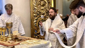 Metropolitan Hilarion: The Lord always grants to us the opportunity to display our talents