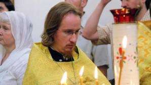 Ιερά ακολουθία την παραμονή των Θεοφανείων στον υπό κατασκευή πυρηνικό σταθμό «Άκουγιου» στη νότια Τουρκία