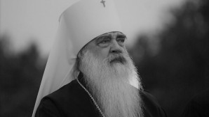 Отошел ко Господу митрополит Филарет (Вахромеев), бывший председатель Отдела внешних церковных связей